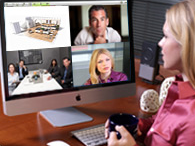 Vidyo Desktop Arbeitsplatz