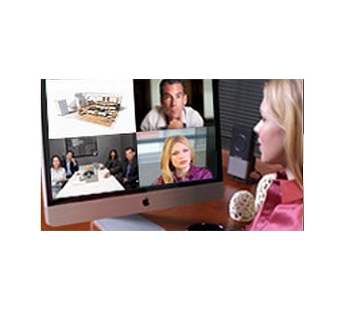 Videokonferenz Desktop Software