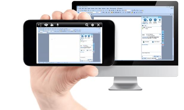 Sichere Videokonferenz browserbasiert mehrere Teilnehmer Gruppen