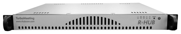 Server RHUB TS-700 remote control server appliance