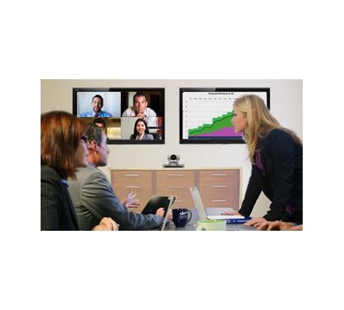 Videokonferenz Powerpoint