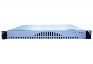 Server RHUB TM-1000 webkonferenz server appliance