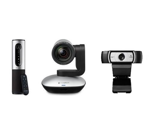 Webkonferenz USB Kameras