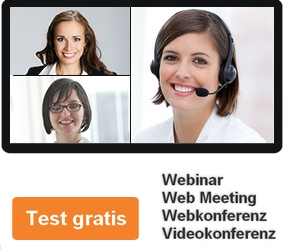 Server RHUB TM-800 Videokonferenz Software Webinare Webkonferenz Test gratis download kostenlos