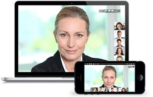 All in One Conference Meeting Server fuer Online Meetings